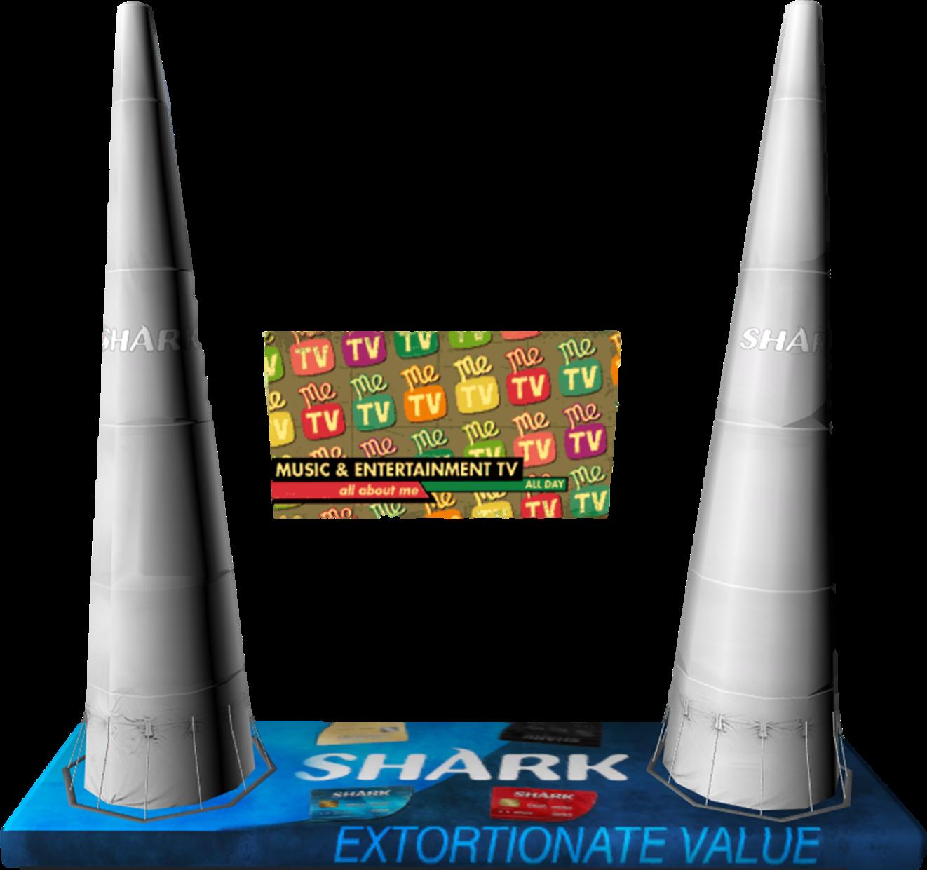 Aufblasbare Shark-Kegel.png