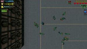 GTA 2 (1999) - Penal Ties! 4K 60FPS