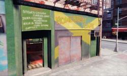 Homebrew Café, IV