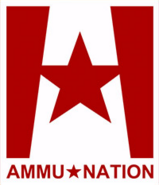 Ammu-Nation-Logo 5, 2013