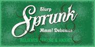 Historische Sprunk-Werbung, IV