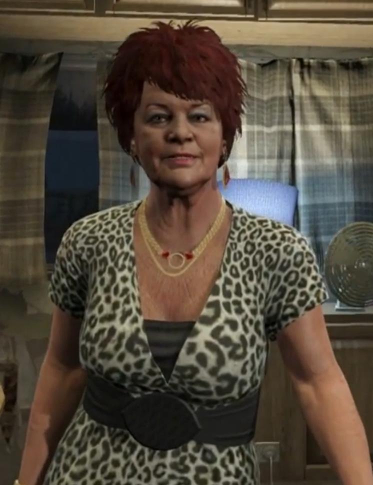 Mrs. Philips
