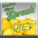 Sprunk-Diet-Logo