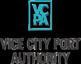 Vice City Port Authority