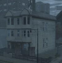 Brian Jeremy's Safehouse (GTA4) (exterior).jpg