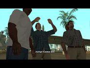 GTA- San Andreas (2004) - Madd Dogg -4K 60FPS-
