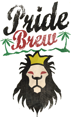 Pride Brew Lager