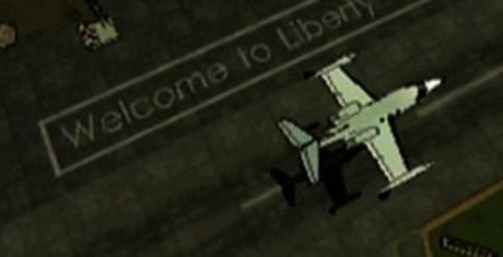 Flugzeug (CW)