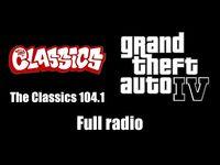 GTA IV (GTA 4) - The Classics 104