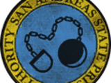 San Andreas State Prison Authority