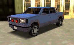 Kartell-Cruiser (LCS)