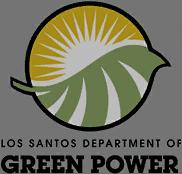 Los Santos Department of Green Power