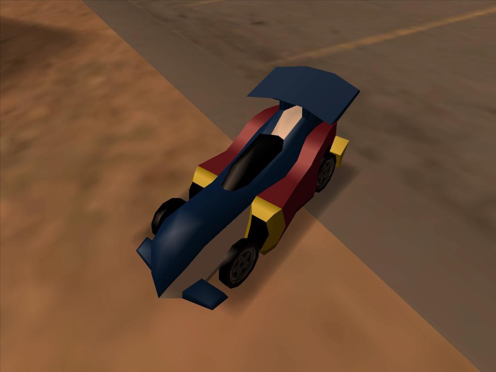 RC Bandit (SA)