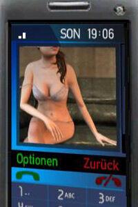 Gta iv Mädchen nackt