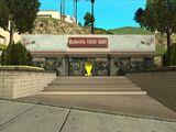 Roboi's Food Mart