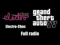 GTA IV (GTA 4) - Electro-Choc - Full radio