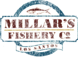 Millar's Fishery Co.