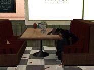 Zombie Bug SA Burgershot