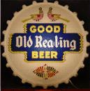 Good Old Realing Beer