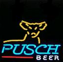 Pusch Beer