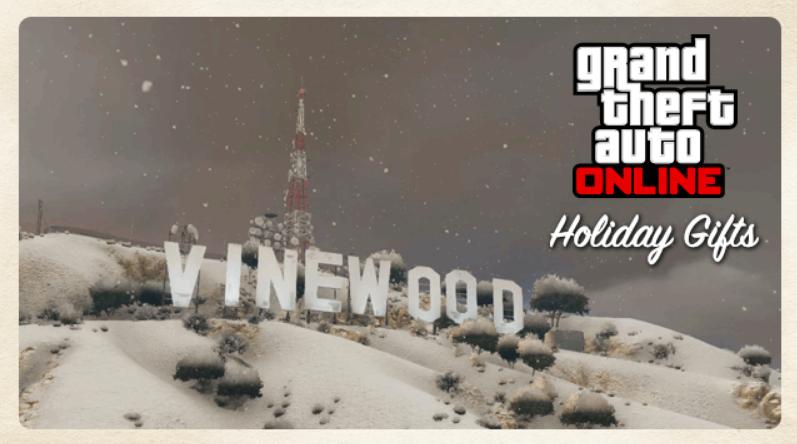 Das Weihnachts-Update-Special