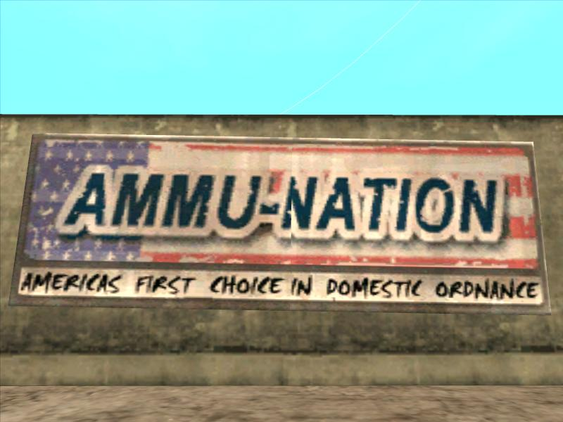 Ammu-Nation-Logo, 1992.jpg