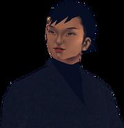 Asuka Kasen, III
