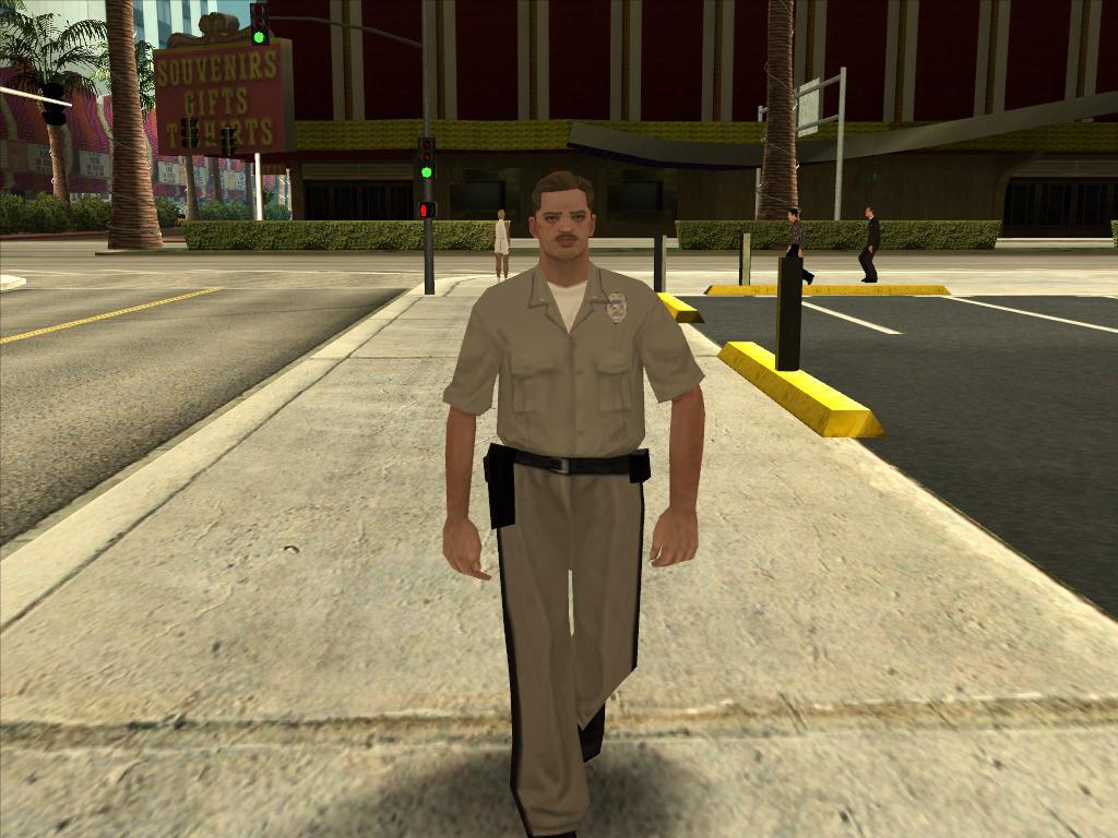 LV Polizist, Redsands East, SA.jpg