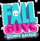 Fall Guys Ultimate Knockout - logo (Inglés, internacional).png