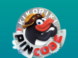 Kikoriki: Pin-Code (Español Latino)