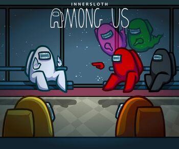 Arte promocional del juego.