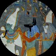 Egyptian Pantheon