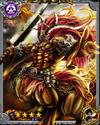Beast King Legiazaolga