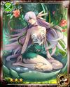 Floral Goddess Laurel