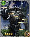 Dark Trunk Creeper
