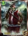 Christmas Scrooge Geol