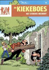 Het Stokvis-incident