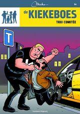 Taxi Comitée