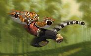 05 Tigress