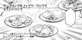 Changeling Dumplings via Fairy Ring