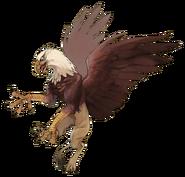 Griffin color