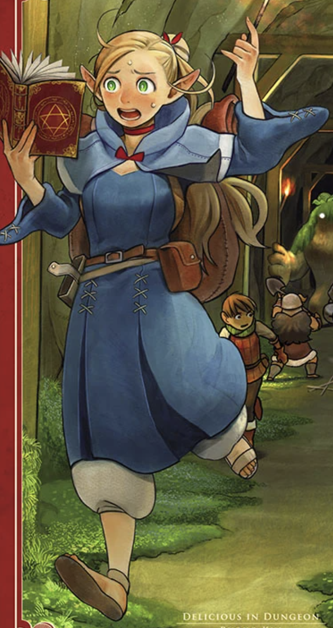 Marcille