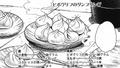 Hippogriff Dumplings