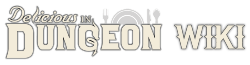 Delicious in Dungeon Wiki