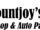 Mountjoy's Autoshop