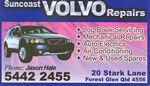 VolvoOneStop