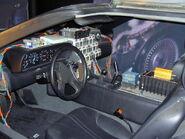 Back to the Future DeLorean Time Machine-4716