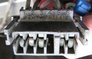 TaillightConnector