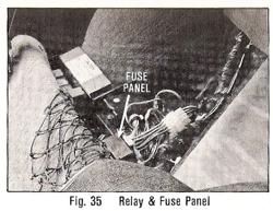 DeLoreanOwnersManual-Fuses.png