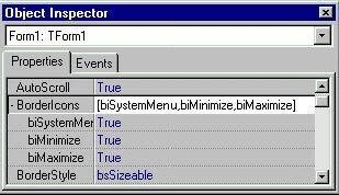 Set Type Property